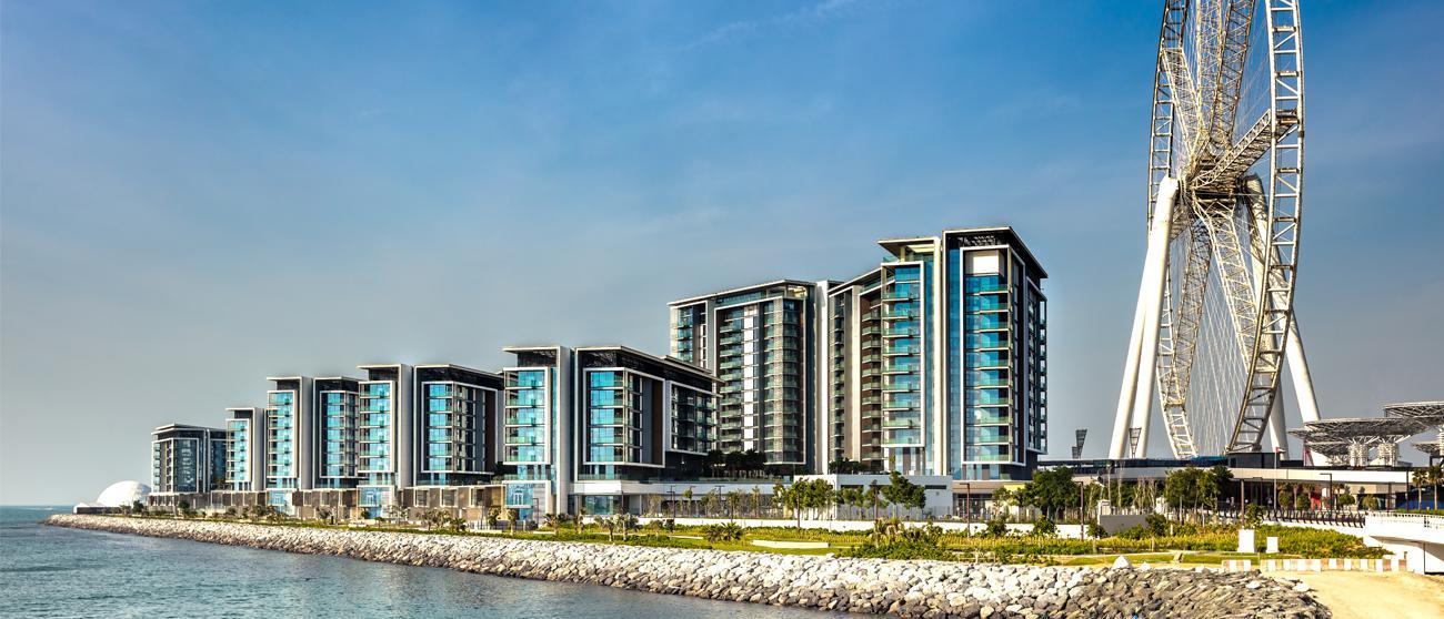 Blue Waters Residences